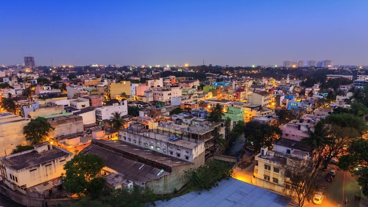भारत सैर