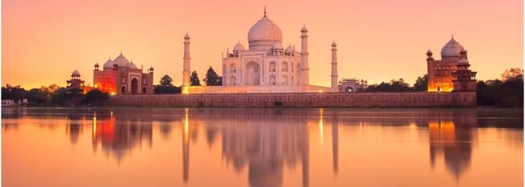 Places to Visit in India - Bharat Sair